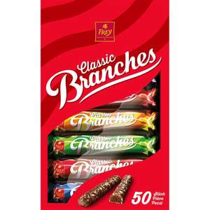Branches Classic 50er 1.35 kg