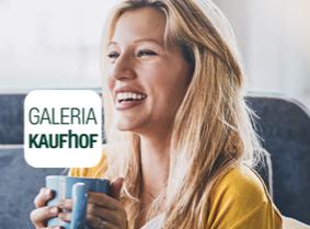 """[Vattenfall Bestandskunden] Galeria Kaufhof 10€ Gutschein über """"my Highlights"""" App"""