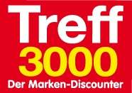 [Lokal] 50% auf alles Treff 3000 Karlsruhe Oberreut