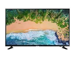 Samsung 55NU7099 UHD LED Smart-TV 55 Zoll 138cm [Mediamarkt Berlin/Brandenburg]