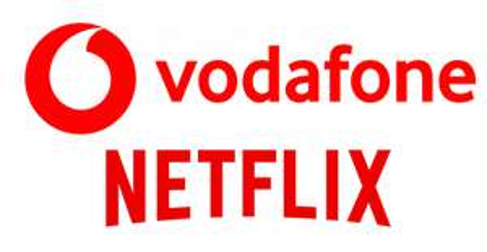 Vodafone Young Internet & Phone Cable Netflix Special (100 Mbit/s) für eff. 18,78€ / Monat inkl. 1 Jahr Netflix gratis (Wert 132€)