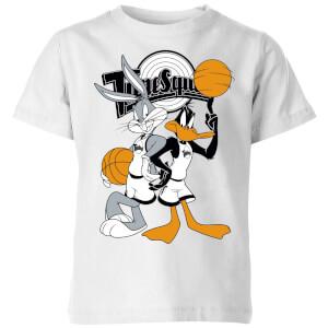 Space Jam T-Shirt offiziell (Größen S-5XL)