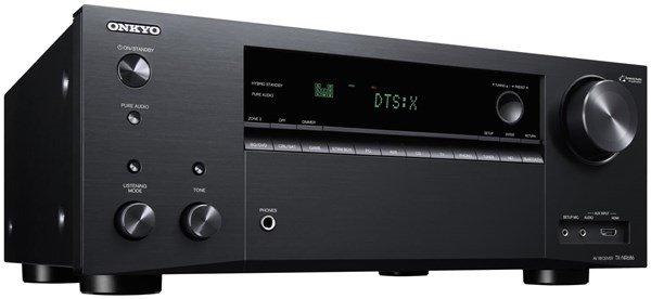 Onkyo TX-NR686-B AV-Receiver zum Hammer Preis [UVP 649€]