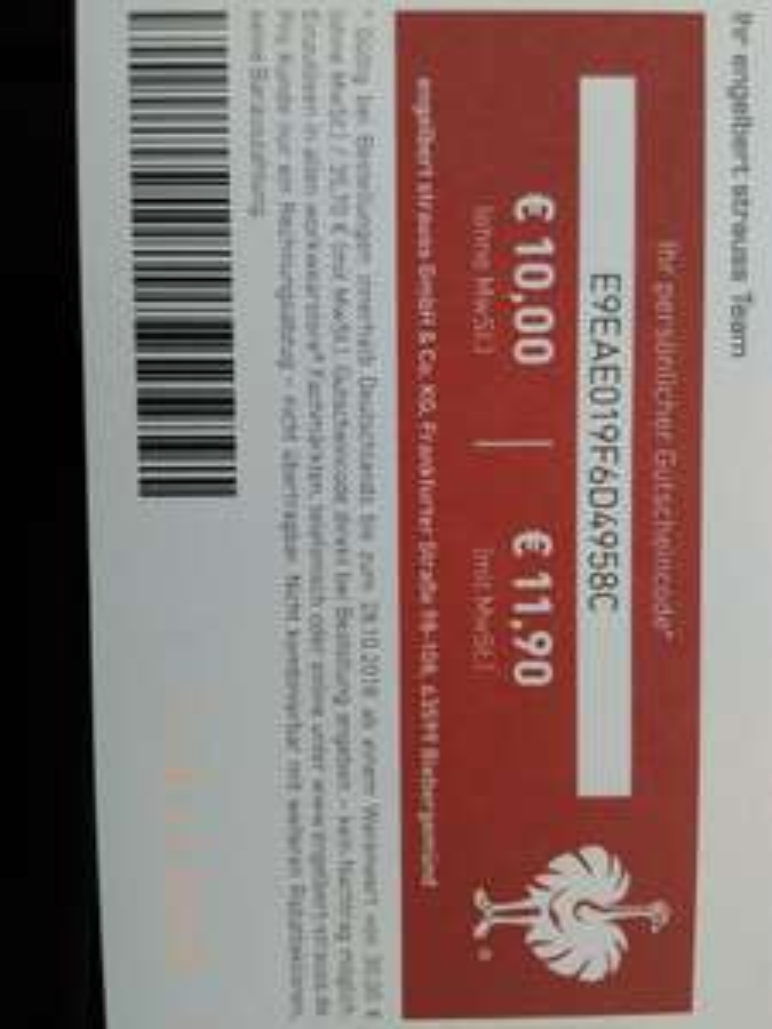 Engelbert Strauss 10€ Rabatt ab 30€ mbw