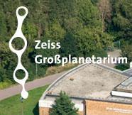 [Lokal Berlin] Tag der offenen Tür- Planetarium mit vielen Extras! [Groß & Klein]