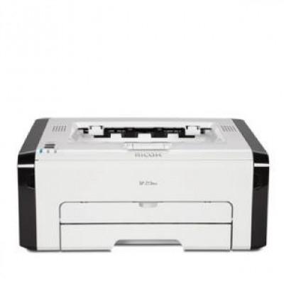[Crowdfox] Ricoh SP 201N Laserdrucker rd. 27€ günstiger