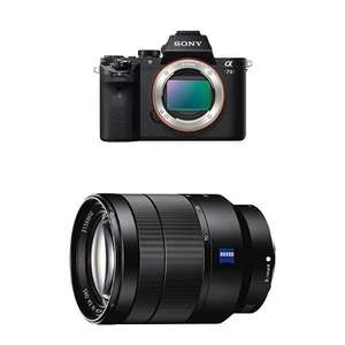 SONY CASHBACK: Bis zu 1000€ auf Sony Alpha Kameras, Objektive & Zubehör [01.10.18 - 31.01.19]