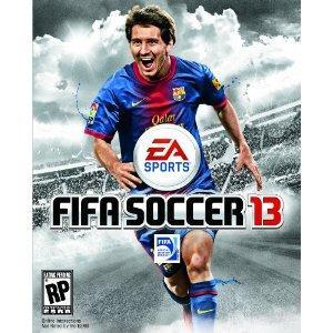 Fifa 13 [PC] bei Amazon.COM [ORIGIN!] 25.99$