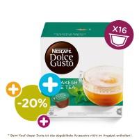 NESCAFÉ Dolce Gusto Marrakesh Style Tee 12 Packungen für 32,91€ pro Packung 2,74€