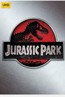 [Rakuten.tv] Jurassic Park 1. 2.3 - 4K / UHD Stream / Kaufversion - einzeln für 4,99