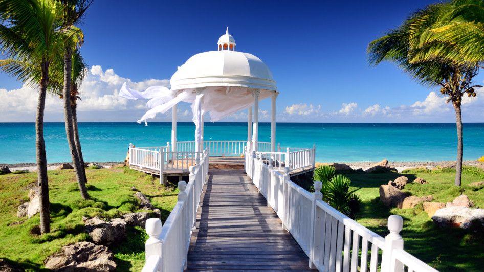 Flüge: Kuba [Oktober] - Hin- und Rückflug von München nach Varadero ab nur 225€ inkl. Gepäck TUI