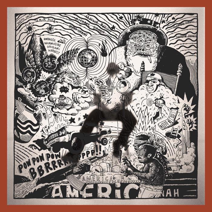[NPR First Listen] Album-Premieren von Adam Hood und Ambrose Akinmusire im Stream + Download