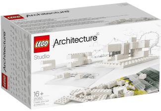 LEGO Architecture - Studio (21050) - UVP 159,99 -