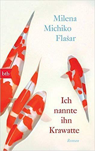 """Kostenloses Hörbuch: """"Ich nannte ihn Krawatte"""" von Milena Michiko Flasar"""