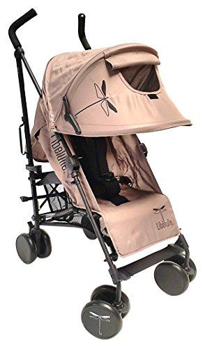 [amazon] Libelulle Kikoe 3 - Buggy/Kinderwagen (0-3 Jahre)
