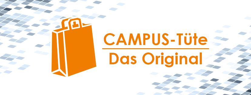 CAMPUS-Tüten an den Hochschulen (+ Update KW 47)