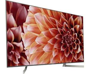 Sony Android TV 65XF9005 Full LED zum Bestpreis [65 XF 9005]