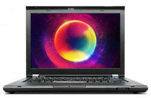 Lenovo ThinkPad T420 Intel i5-2520M 8GB 128GB SSD 1600x900 [Gebraucht]