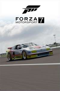 Xbox/PC Forza Motorsport 7 kostenloser 1986er Merkur #11 MAC Tools XR4Ti