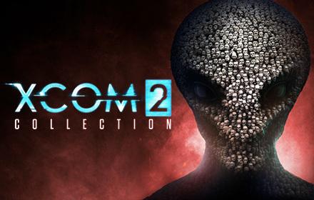 [STEAM, PC] XCOM 2 Collection zum Bestpreis