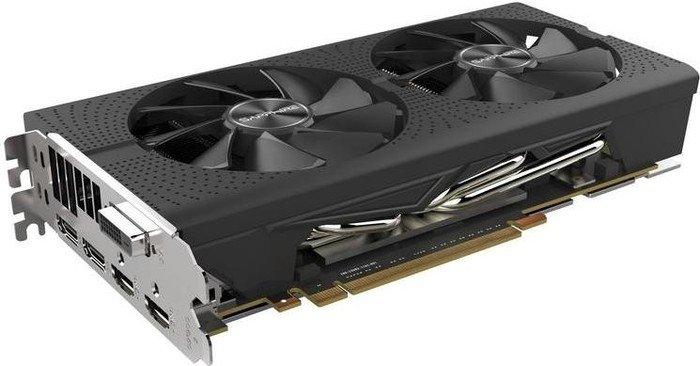 Sapphire Pulse Radeon RX 570 8GD5 + AC: Odyssey für 179€ [Mindfactory Midnight]