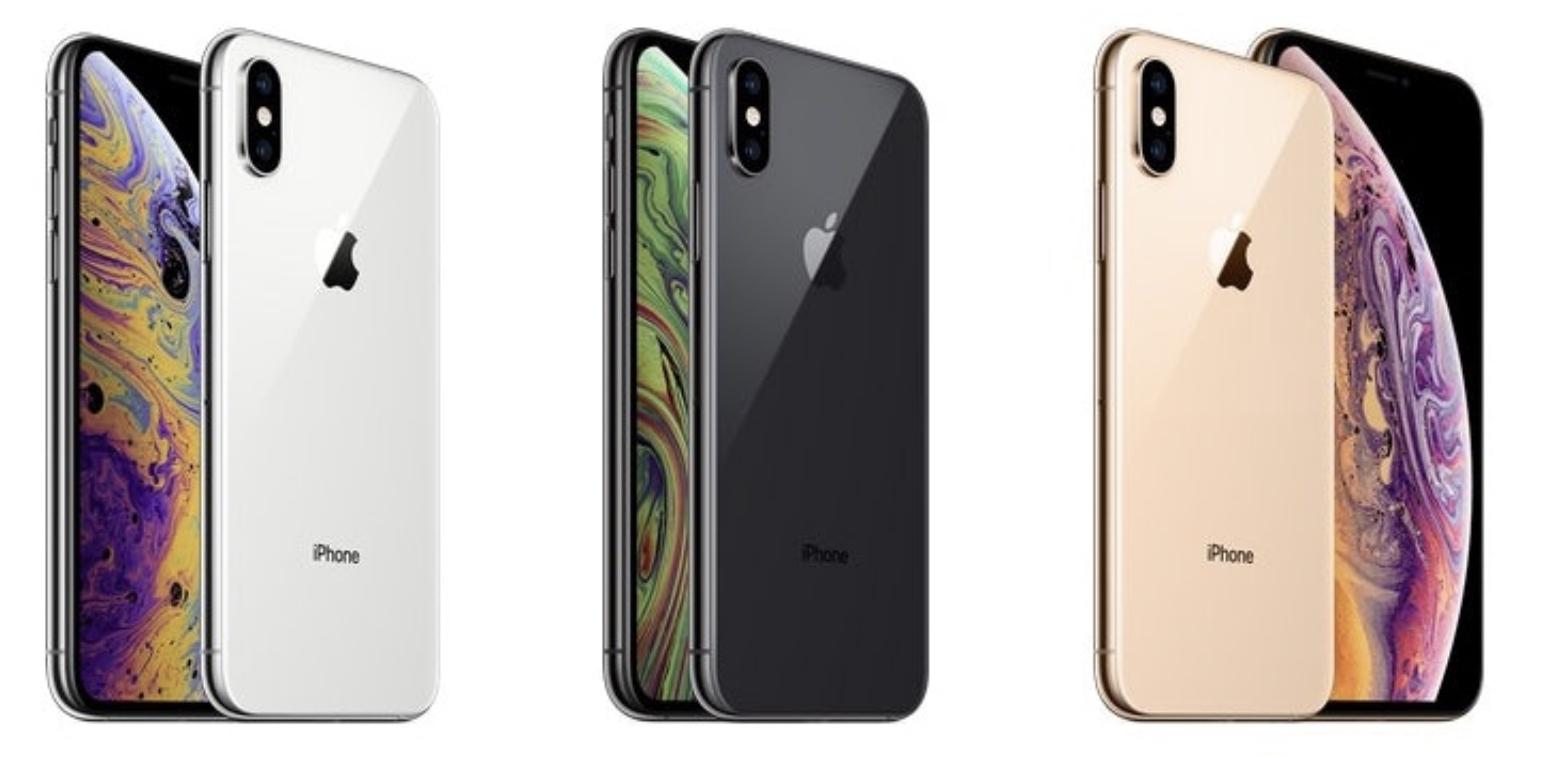 Apple iPhone Xs 256GB für 1192,05€ - Xs Max 256GB für 1340,61€ - Xs 64GB für 1097,73€ inkl. Versandkosten [eJoker]