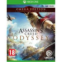 ASSASSIN'S CREED: ODYSSEY OMEGA EDITION (Xbox ONE und PS4)