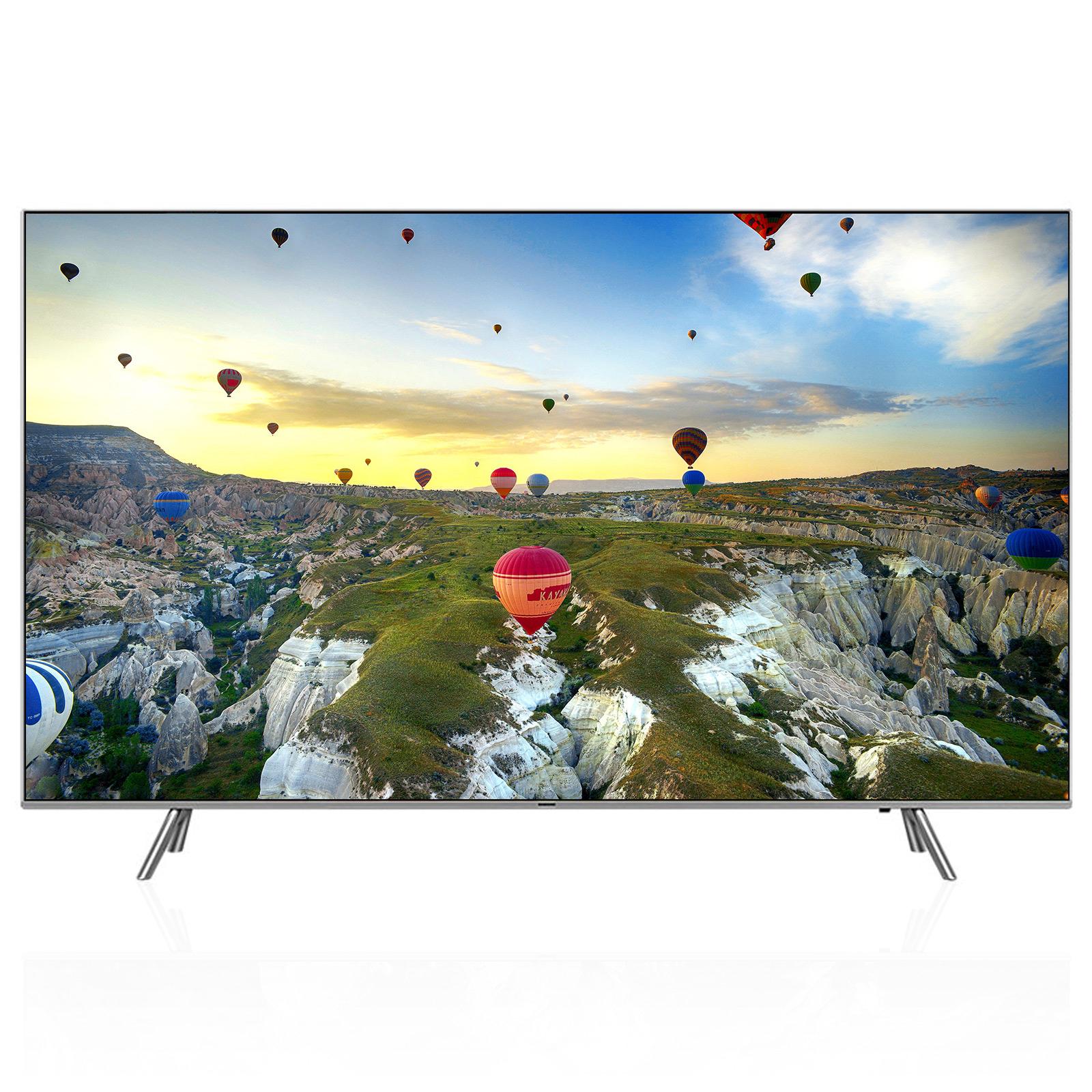 4K-Fernseher: Samsung QE75Q6F