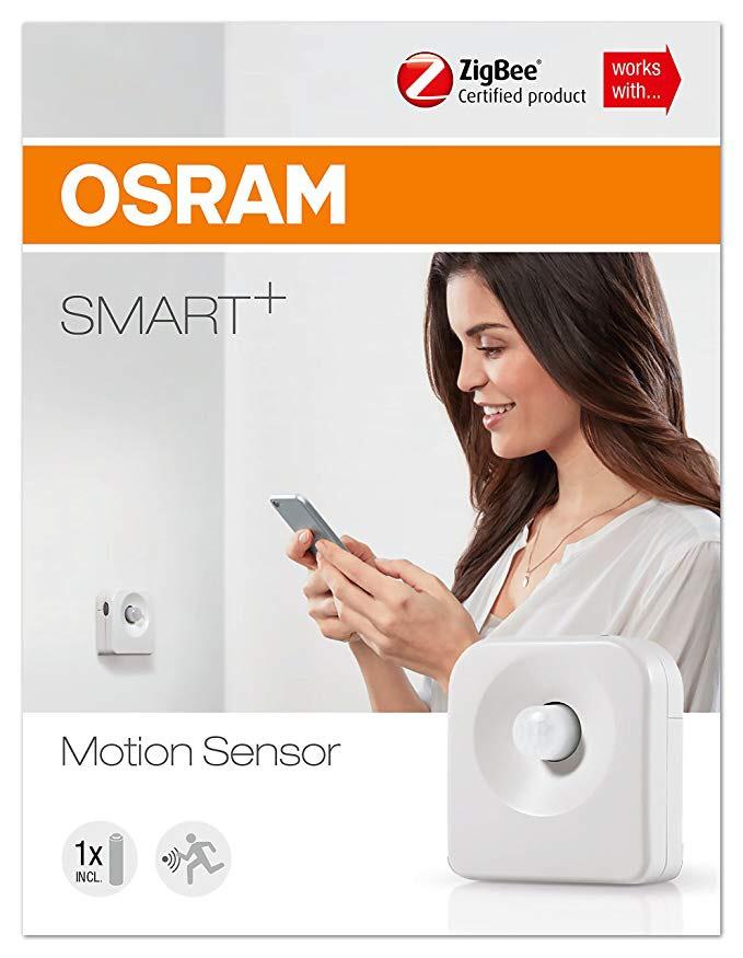 Osram Smart+ Motion Sensor ZigBee Bewegungsmelder