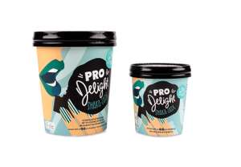 Pro Delight Proteineis (Kaufland, Rewe) + Scondoo)