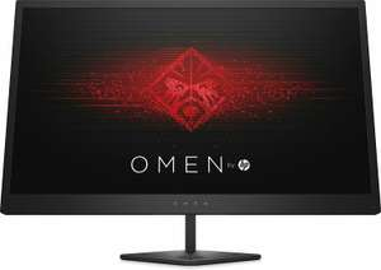 "HP Omen 25 Monitor 24.5"" - Full HD, 1ms, 144 Hz, Freesync (NBB)"