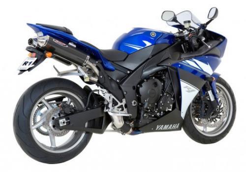 BOS Auspuffanlagen für HONDA CBR1000RR, Yamaha R1, BMW F800R und Kawasaki Z1000 -  Bis zu 550 Euro Rabatt !! - StVZO konform