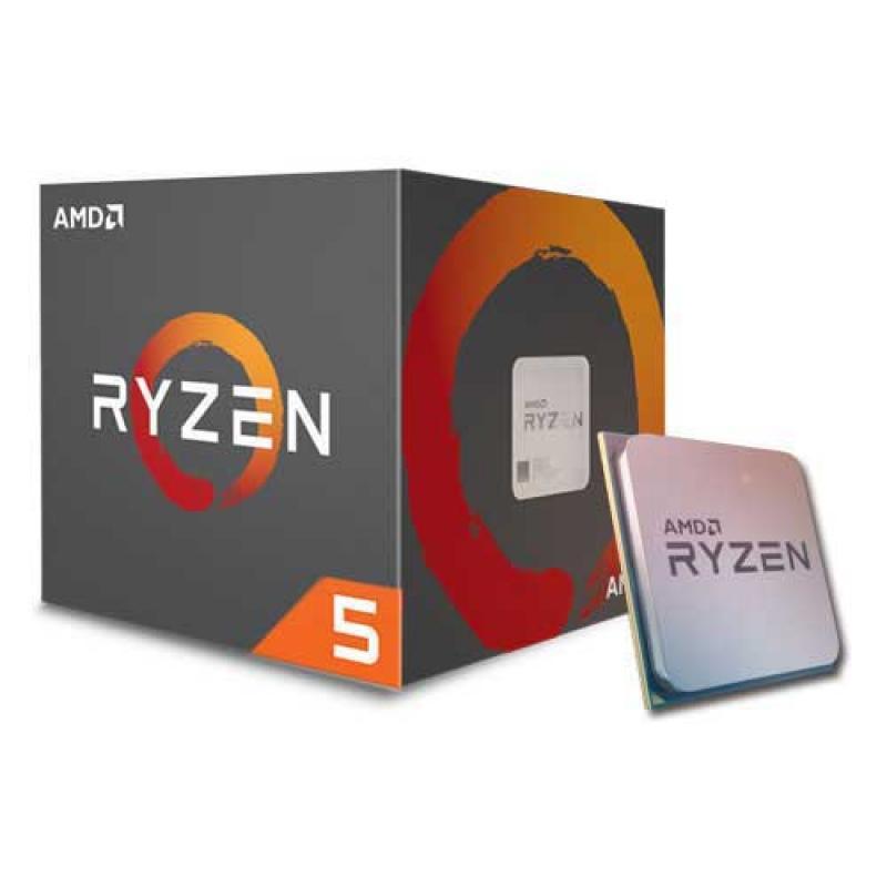 AMD Bunde: Ryzen 5 2600X + Asus TUF B450-PLUS GAMING