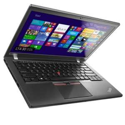 "LENOVO Thinkpad T450s i5 2x 2,3GHz, 12GB RAM, 360GB SSD, (14,1"") Full HD Display, Win10 Pro, G-DATA"