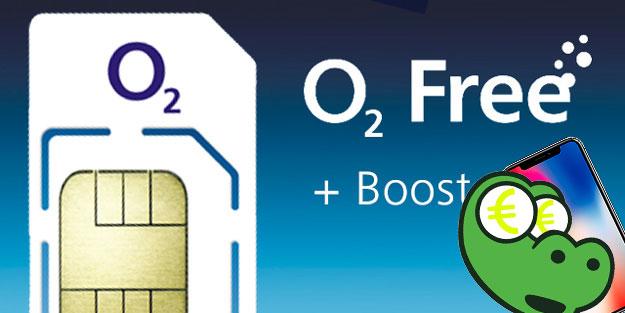 Apple iPhone 8 oder iPhone X im o2 Free M / o2 Free M Boost oder o2 Free L für 1€ Zuzahlung und 10€ Rabatt auf die Grundgebühr im Monat *UPDATE* + 50€ Amazon Gutschein