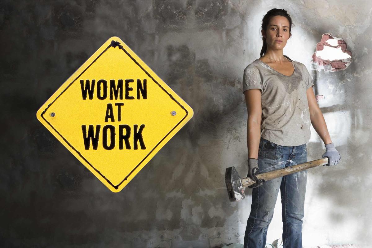 [bundesweit Hornbach] Women@Work gratis Handwerkskurse
