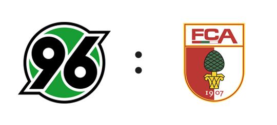 [Bundesliga] Hannover 96 vs. FC Augsburg (optional mit 4 Wertmarken für Speisen o. Getränke)