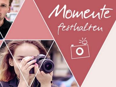 dm - kostenloser Fotografie-Workshop