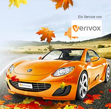 KFZ-Versicherung wechseln und 65€-80€ Gutschein kassieren über GMX, Web.de & Verivox *UPDATE*