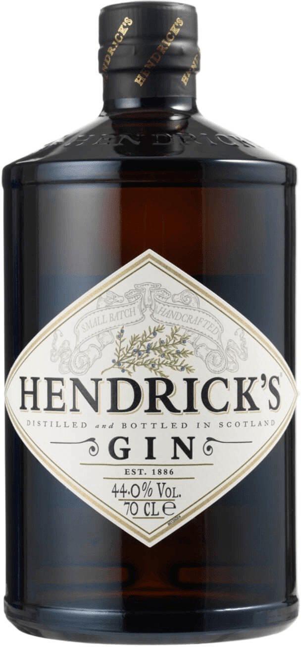 Hendrick's Gin 2x0,7 für 41,99 Euro inkl. Versand mit Shoop 39,17 €