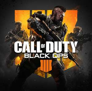 Call of Duty Black Ops 4 PC Version deutsch