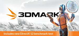 Steam 3DMark Advanced Edition