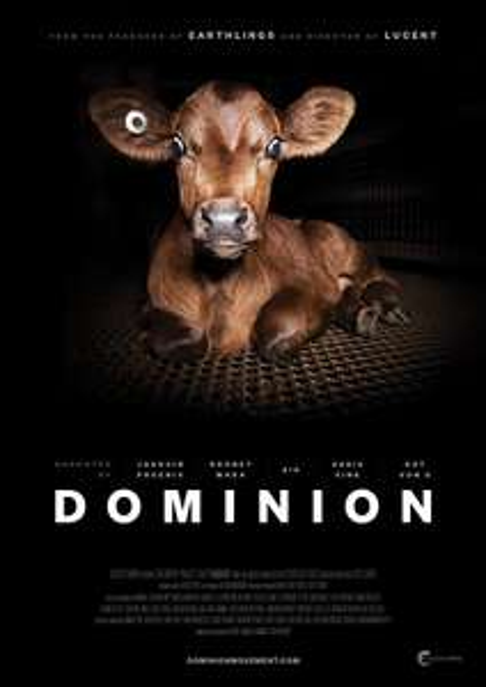 """Dokumentation: """"Dominion"""" (2018) kostenlos als Stream und Download [IMDB: 9,5]"""