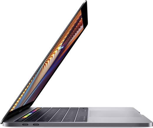 Apple MacBook Pro 13 2018(Aktuellste Version)/TouchBar/256GB SSD/i5 2.3GHz/8GB/SpaceGrey und Silber/+3 Jahre Garantie/Conrad