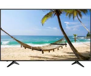Hisense H50AE6030 4K UHD SmartTV 126 cm (50 Zoll), HDR10, VA-Panel, Direct LED, 60 Hz, TripleTuner für 359 € @ V-Märkte München und Region
