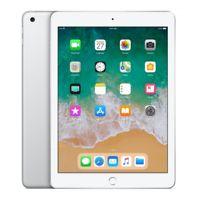 Apple iPad LTE / Cellular 32GB silber [6. Generation / 2018] (MR702FD/A / MR6P2FD/A)