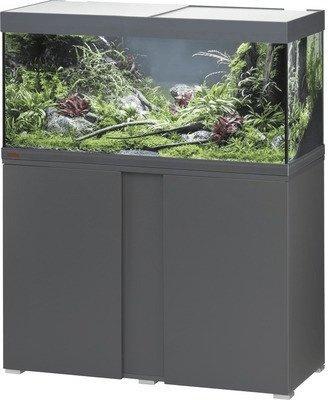 Eheim vivaline LED 180   Komplett-Aquarium  anthrazit o. weiß