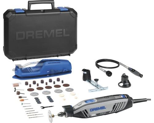 Dremel 4300-3/45  Hornbach Tiefpreisgarantie Deutschlandweit Offline