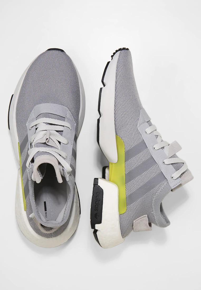 Nur heute: 10% Rabatt on top auf Streetwear bei Zalando, z.B. adidas Originals POD-S3.1 - Sneaker low