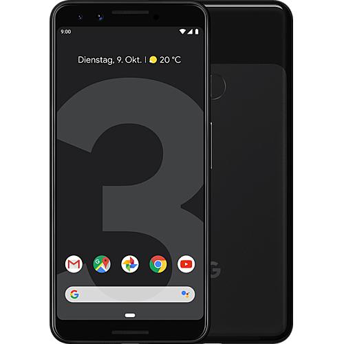 Google Pixel 3 64GB bei der Telekom